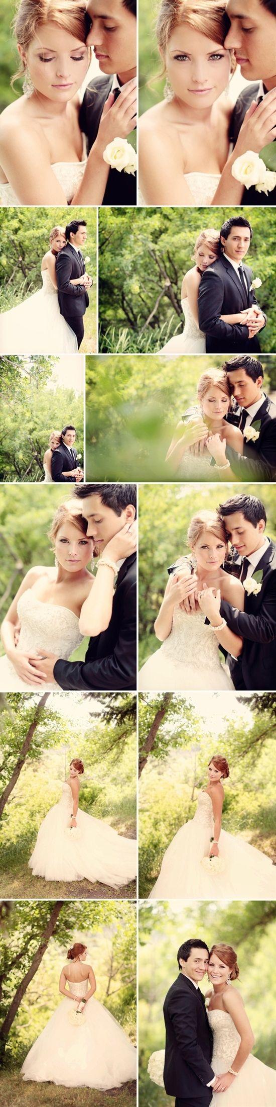 Edmonton Wedding Photographer Blog