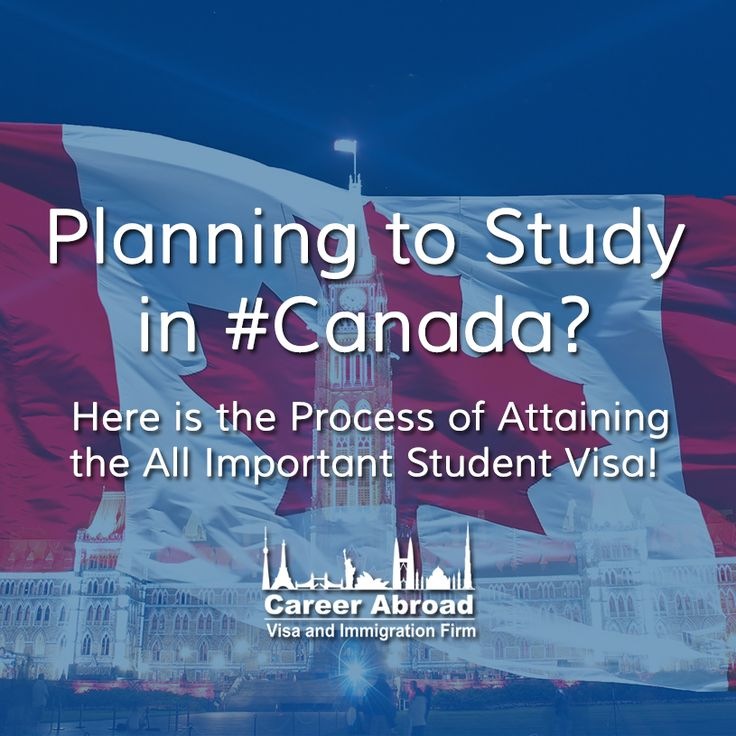 invitation letter format for us visa%0A How does one get a student visa for  Canada  Read more  http