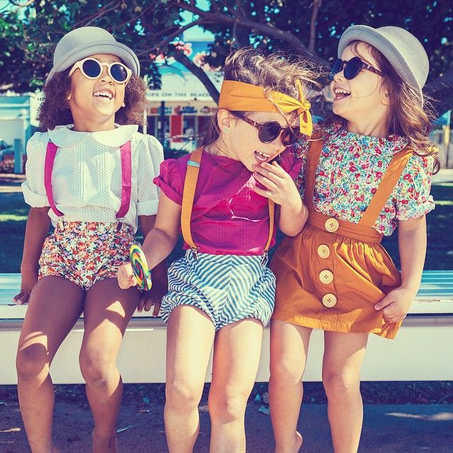 Lacey Lane | Girls Style