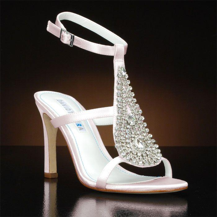 Nadine By David Tutera Wedding Shoes At My Glass Slipper Yellow Wedding Shoes Wedding Shoes Wedding Shoes High Heels