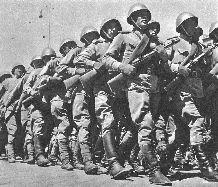Картинки солдаты на войну