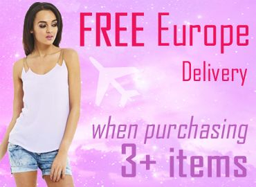 #Free Europe Delivery!  When purchasing 3+ items at www.rexandregina.co.uk #onlineshopping #fashion