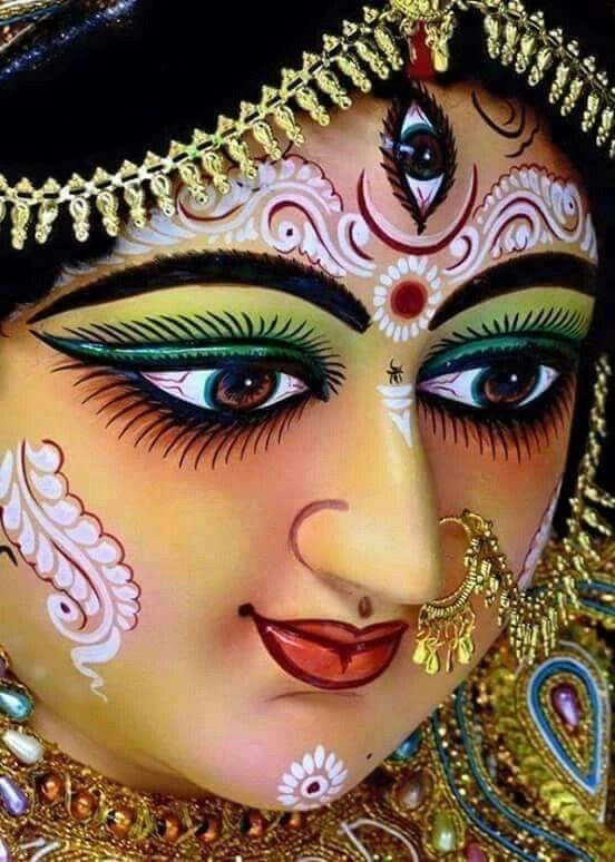 Durga Maa.....