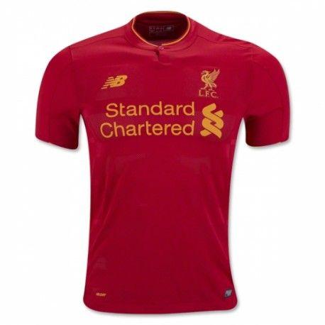 £19.99 Liverpool Home Shirt 2016 2017