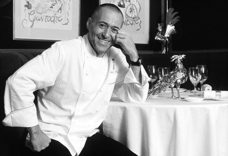 Le Gavroche - UK Michel Roux JR #relaischateaux #cook To eat at le Gavroche