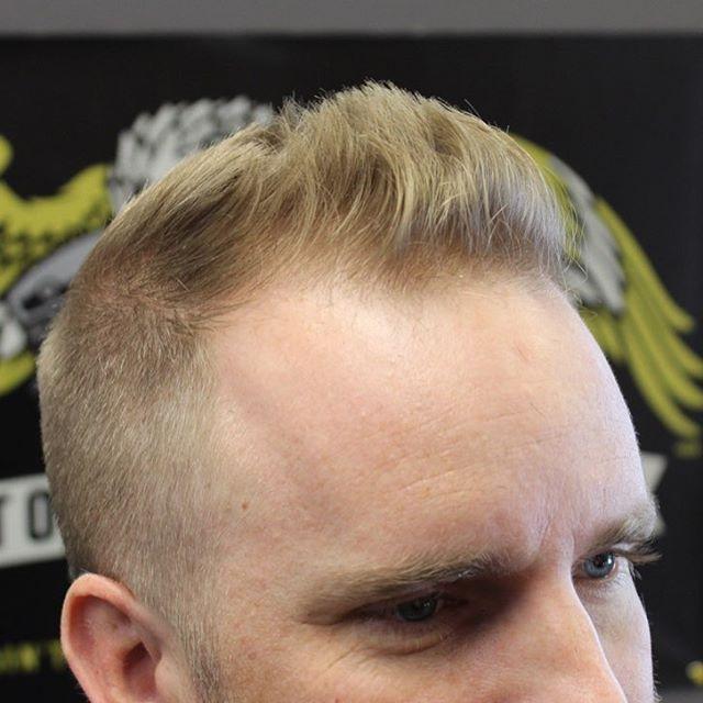 10 Best Hairstyles for Balding Men - Men's Hairstyle TrendsFacebookGoogle+InstagramPinterestTwitter
