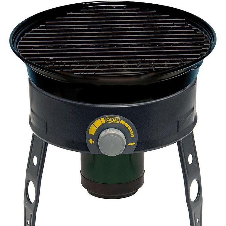 Cadac Safari Chef Portable Tailgating Grill
