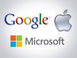 GOOGLE, APPLE, MICROSOFT AND MOZILLA COLLABORATE TO BUILD FASTER WEB BROWSERS