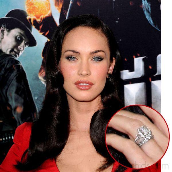 47 best Celebrity Engagement Ring images on Pinterest ...