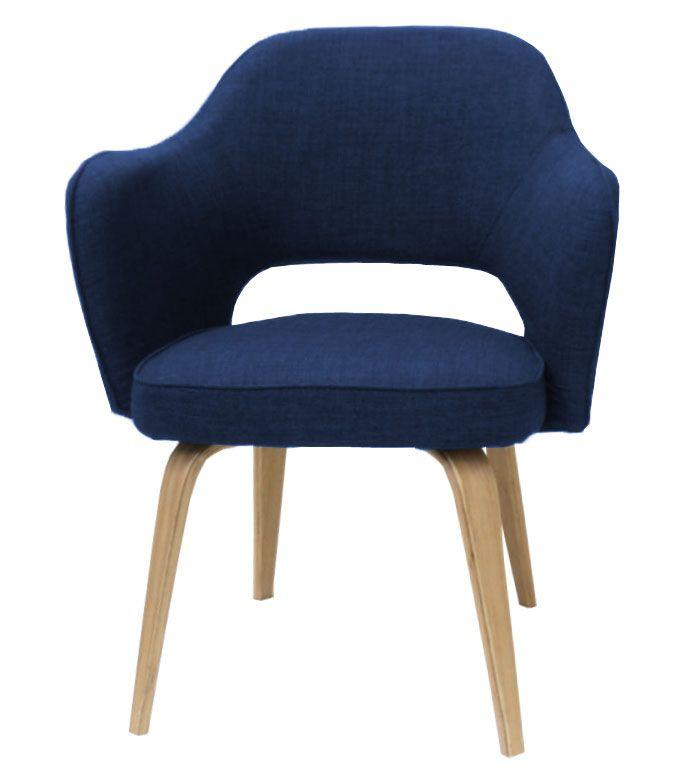 Kimba Fabric Tub Chair