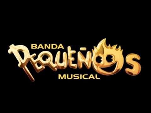 Aquellas Canciones - Banda Pequeños Musical - YouTube