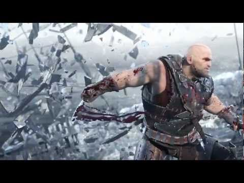 The Witcher 2 Assassins of Kings Exclusive Console Release Date Announcement Trailer HD
