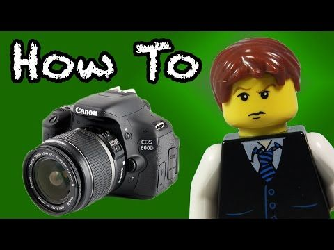 stop motion animation tutorial pdf