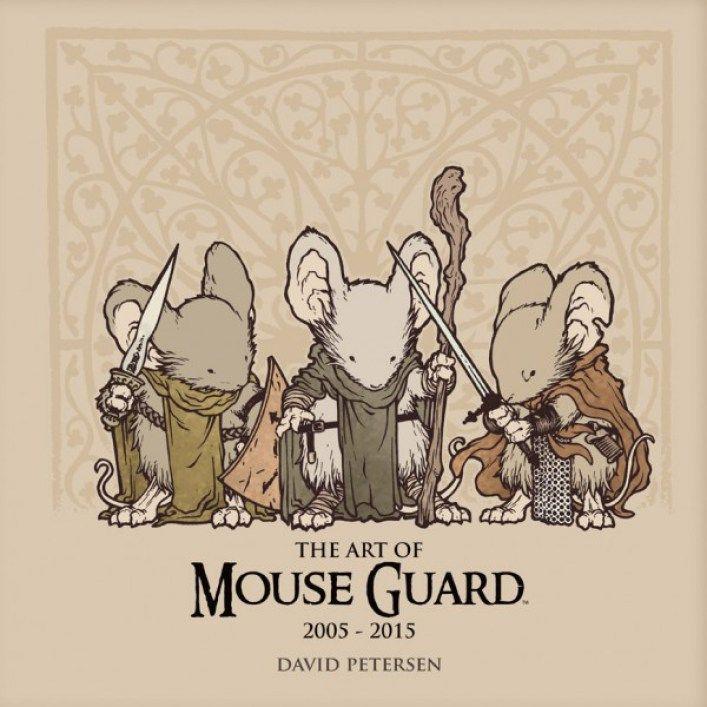 La guardia dei topi: un altro albo speciale per il suo decimo anniversario – http://c4comic.it/2015/04/01/la-guardia-dei-topi-un-altro-albo-speciale-per-il-suo-decimo-anniversario/