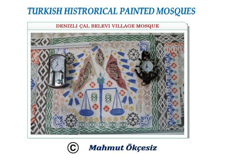 Belevi village mosque