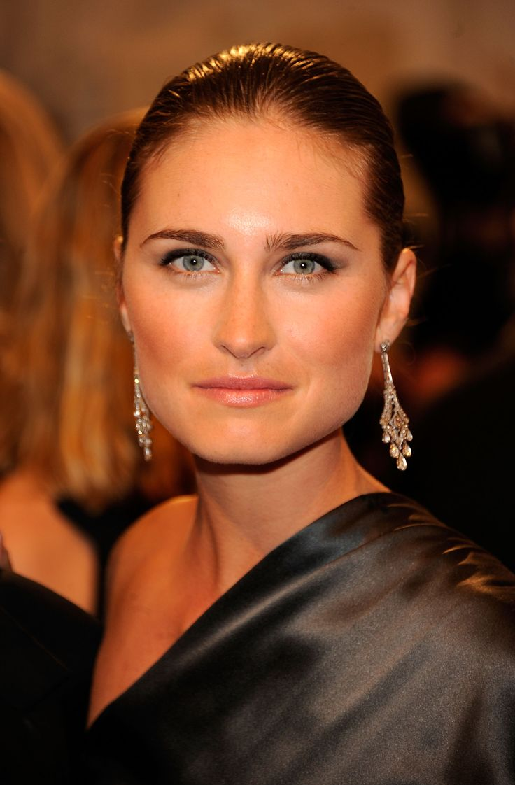 Women of Style: Lauren Bush Lauren