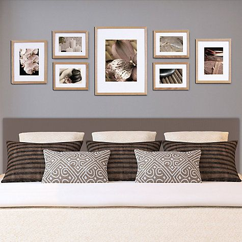 top 25 best wall of frames ideas on pinterest my photo. Black Bedroom Furniture Sets. Home Design Ideas