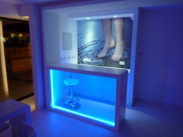 Fish-spa in Paphos Cyprus by 4CONCEPT ltd , via Behance
