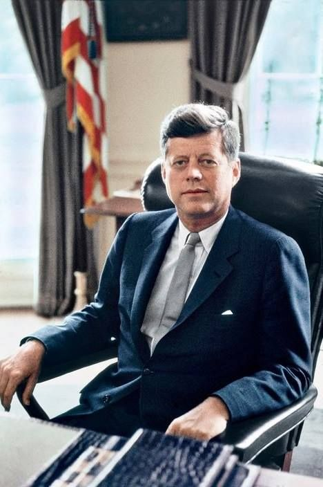 the life and family of american president john f kennedy The kennedy family is an american political family that has long been prominent in american politics, public service, and businessthe first kennedy was elected to public office in 1884, 35 years after the family's arrival from ireland.