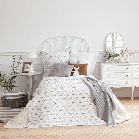 Oltre 25 fantastiche idee su trapunte da letto su pinterest trapunta nine patch modelli - Zara home letto bambino ...