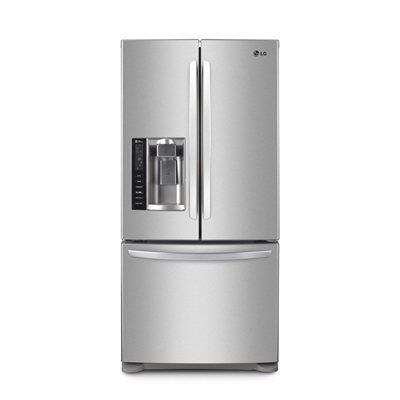 lg refrigerator parts door. shop lg appliances 25 cubic ft french door refrigerator at lowe\u0027s canada. find our selection of refrigerators the lowest price guaranteed with lg parts