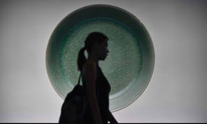$37.7m bowl sets Chinese ceramic auction record