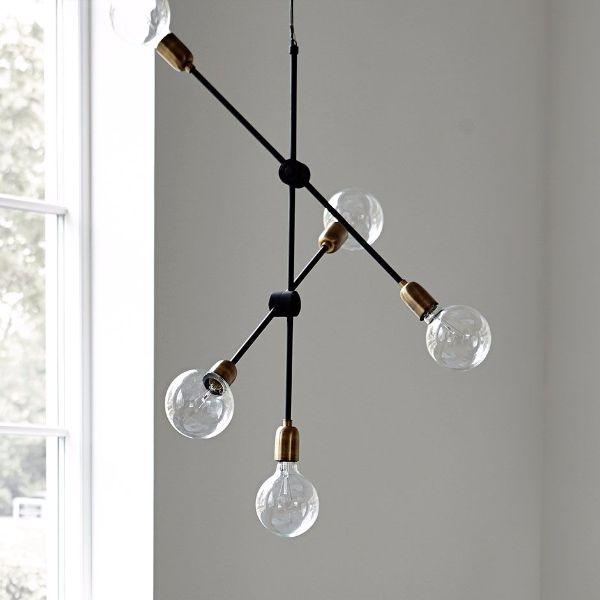 Image result for molecular lamp