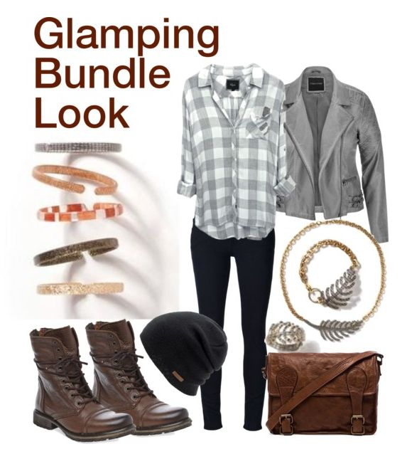 #SaturdayStyle means weekend camping trips while looking stylist! AKA Glamping! #colorbyamber