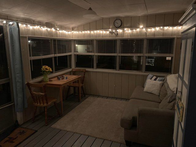 Reddit The Front Page Of The Internet Dream Apartment Cozy Place Enclosed Porches