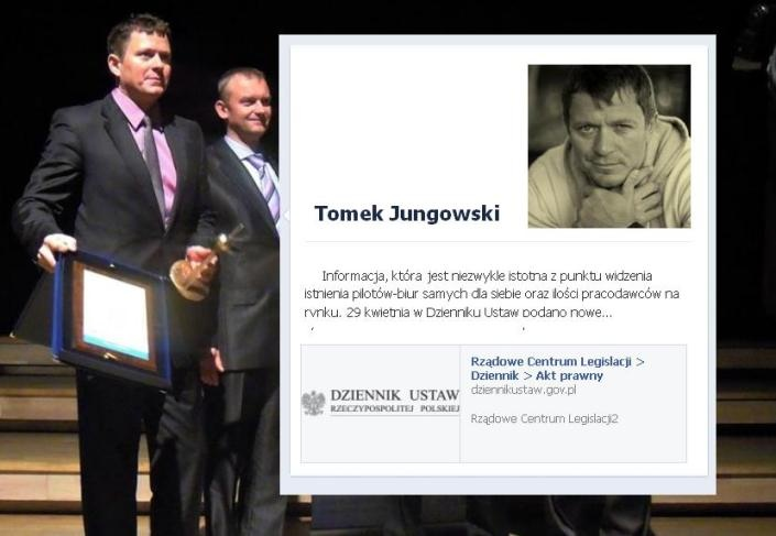 www.PilociWycieczek.pl Tomek Jungowski: jak lobbing dużych firm turystycznych kładzie na kolana małe biura