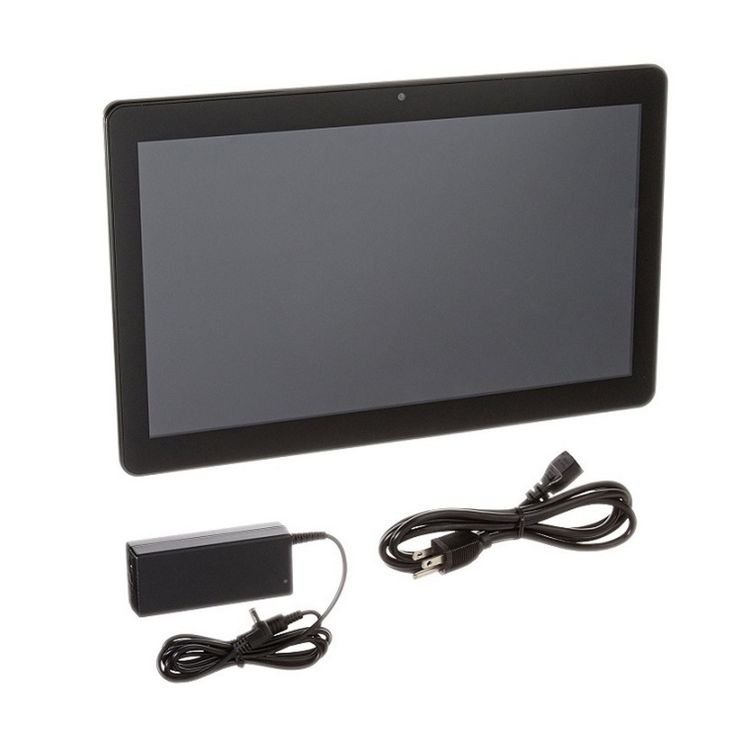 15.6 ELO I-Series InterActive Signage FullHD 1920x1080 WebCam RJ45 Micro HDMI TouchScreen LED LCD Monitor E021201