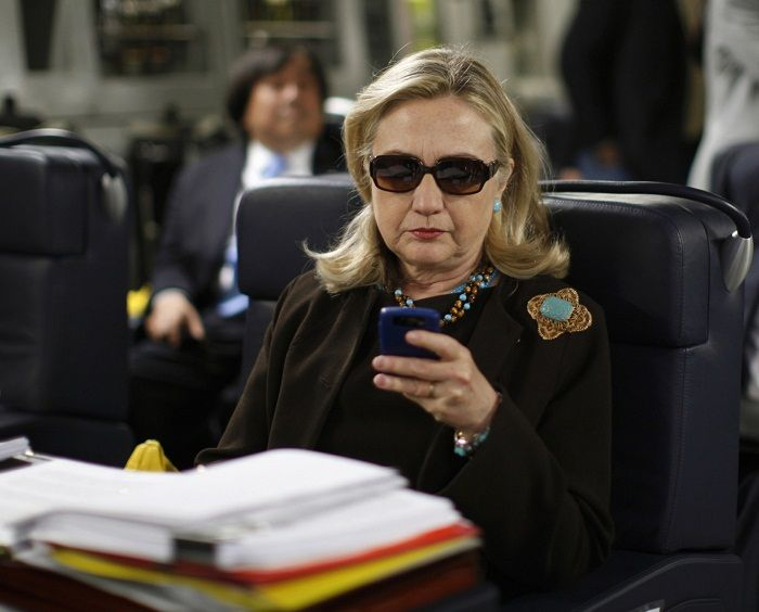 5 Facts About Hillary Clinton's Email Case