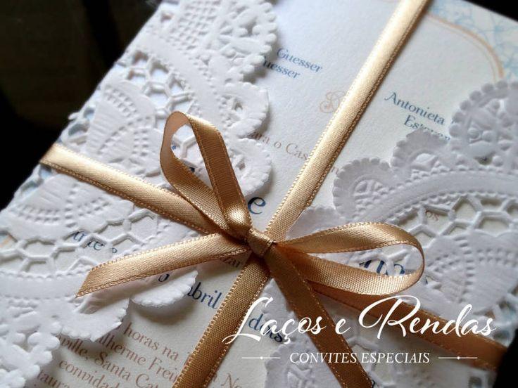 Várias sugestões e estilos de convites de casamento para você decidir de uma vez por todas qual será o convite perfeito para o seu grande dia!