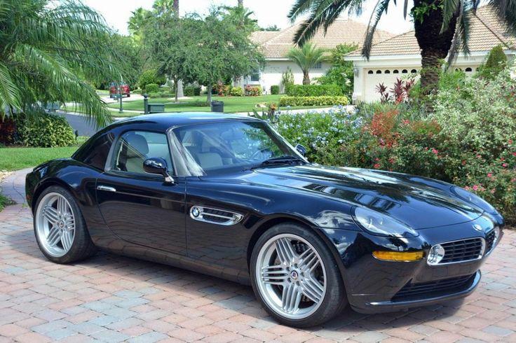 Henrik Fisker Tells Us The BMW Z8's Origin Story - Petrolicious