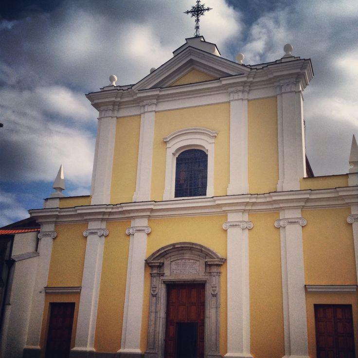 San Prisco, Caserta, Italy