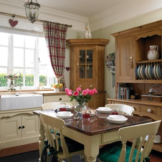 Best 25 Country Kitchen Decorating Ideas On Pinterest: Best 25+ English Country Kitchens Ideas On Pinterest