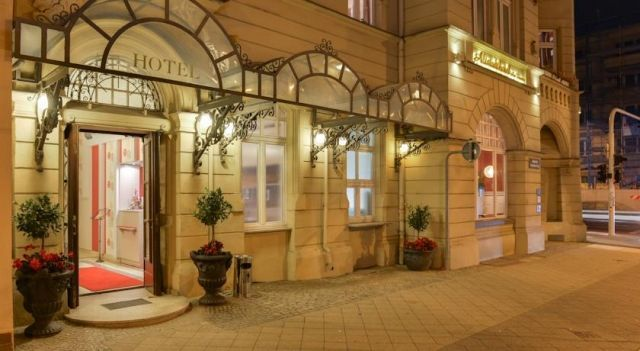 Altstadthotel Am Theater - #Hotel - $62 - #Hotels #Germany #Cottbus http://www.justigo.us/hotels/germany/cottbus/am-theater-cottbus_207500.html