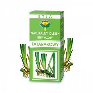 Eteryczny Olejek Tatarakowy 10 ml ETJA