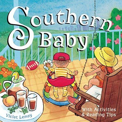Southern Baby by Violet Lemay