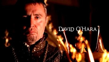 The Tudors David O'Hara as Henry Howard  yeah lovely emmmmmmmmmm