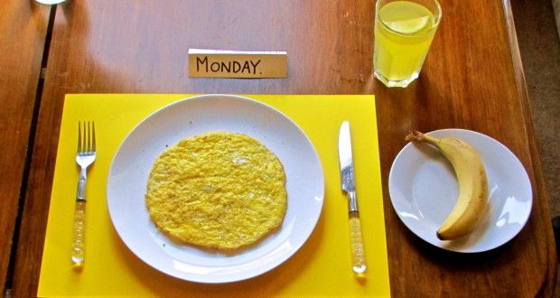 Dieta Cromatica (Chromatic Diet): Una dieta basata sui colori | Garcinia Cambogia