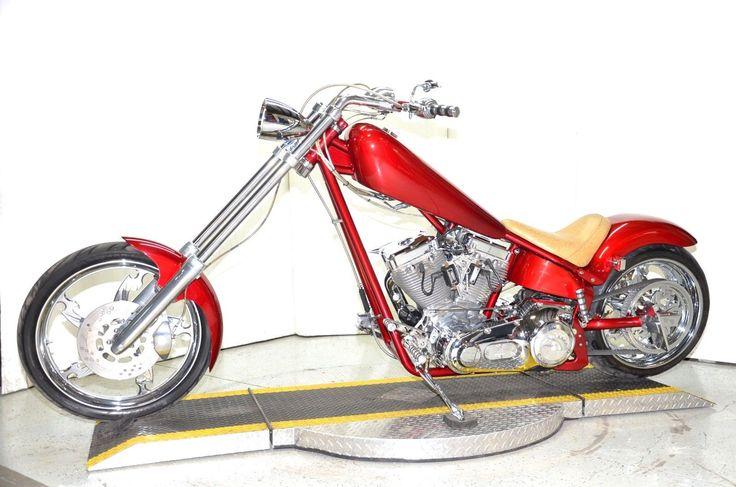 12 999 2003 American Ironhorse Texas Chopper Custom – Desenhos Para