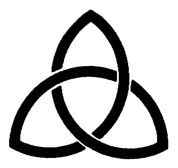 Cape Cod Tattoo Ideas Part - 41: Pics For U003e Holy Trinity Symbol Wallpaper