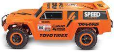 Traxxas Robby Gordon Edition Dakar Slash 1/10 2WD truck | RC Media | RC News & Products updates
