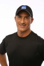 Jim Cantore.  The reason I watch The Weather Channel.
