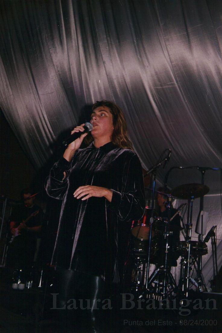 https://flic.kr/s/aHsm1ZgJUD | Laura Branigan - 08/24/2000 | Live show - 08/24/2000 at the Conrad Resort and Casino - Punta del Este - Uruguay