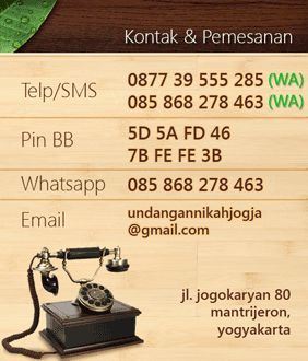 0877 3955 5285 (XL) Jual undangan pernikahan undangan perkawinan undangan nikah unik undangan nikah murah undangan nikah online undangan nikah sederhana undangan nikah lucu undangan nikah elegan undangan nikah jogja undangan nikah 2016 undangan nikah islami undangan nikah bahasa jawa