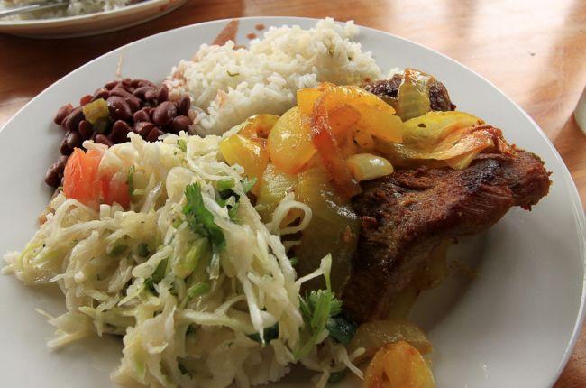 Costa Rica - Enjoying Jaco on $25 a day