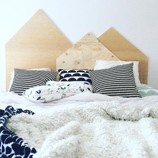 diy sänggavel plywood - Sök på Google