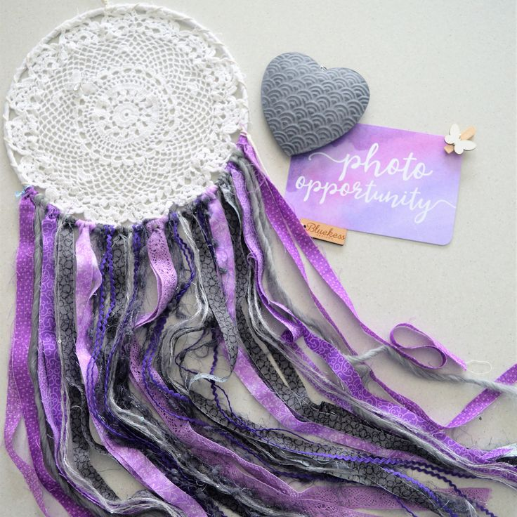 A personal favourite from my Etsy shop https://www.etsy.com/au/listing/515941624/mystical-boho-up-cycled-vintage-purple